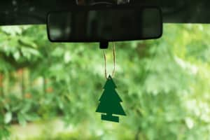 car air freshener fail